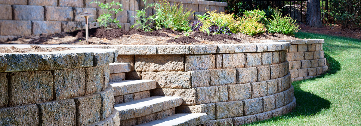 Anchor Diamond 9d Home Belgard Retaining Walls